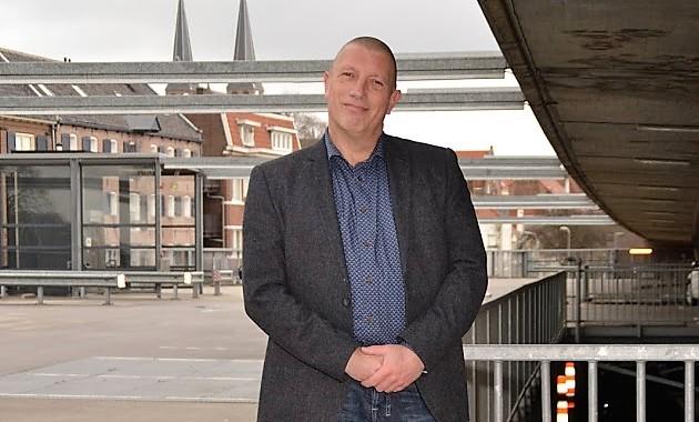 Mark Verhijde 2017