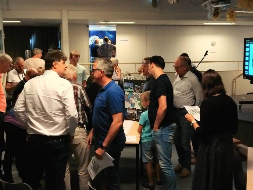 Toekomstscenario's Kuiperberg Ootmarsum - Mark Verhijde