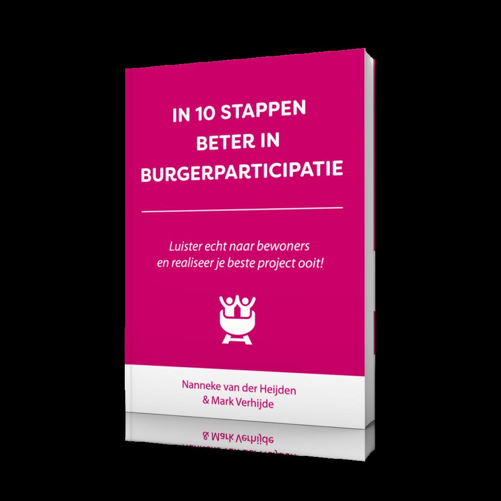 Beter in burgerparticipatie